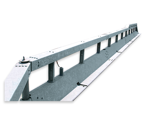 Gate Guard - Median Barrier Gates
